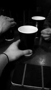 Coffee Cup Fellowship